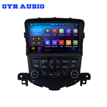 for chevrolet Cruze 2008-2011 with Android 5.1 Car GPS nav stereo radio player Quad core 1024*600 WIFI Bluetooth Mirror Link SAT