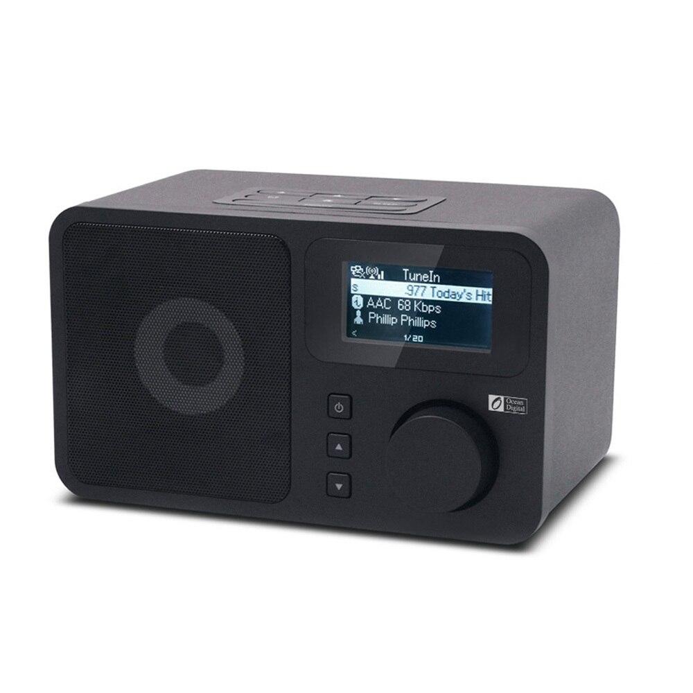 Радио wi/fi