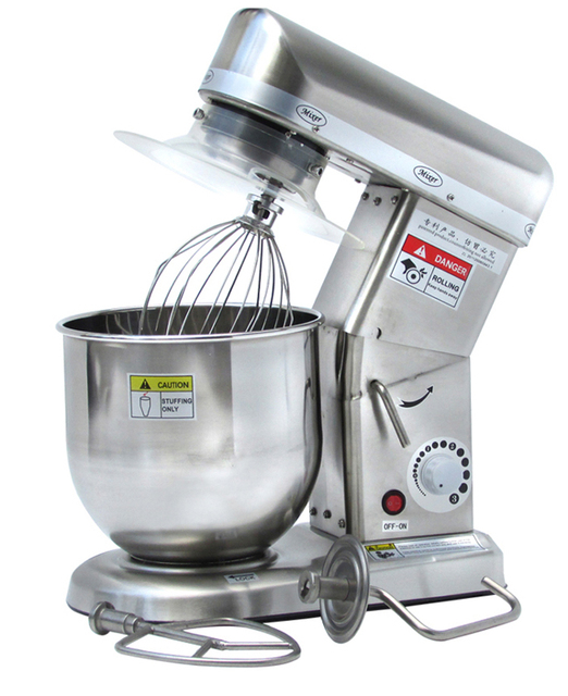commercial electric mixer kitchen aid mixer full stainless steel big classic stand mixer blender - Kitchen Aid Waffle Makers