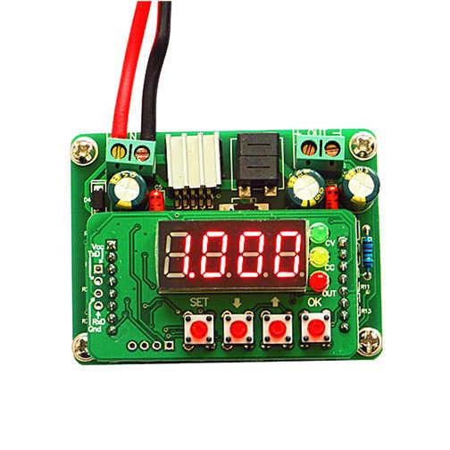 Hfes B3603 DC Kỹ Thuật Số-Điều Khiển Dòng Điện Không Đổi Điện Áp Có Thể Điều Chỉnh Bước Xuống Module