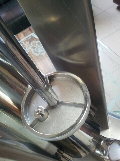 25L Electric Stainless Sausage making machine for Commercial
