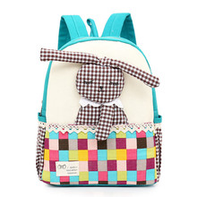 Rabbit Kids Backpack Bag