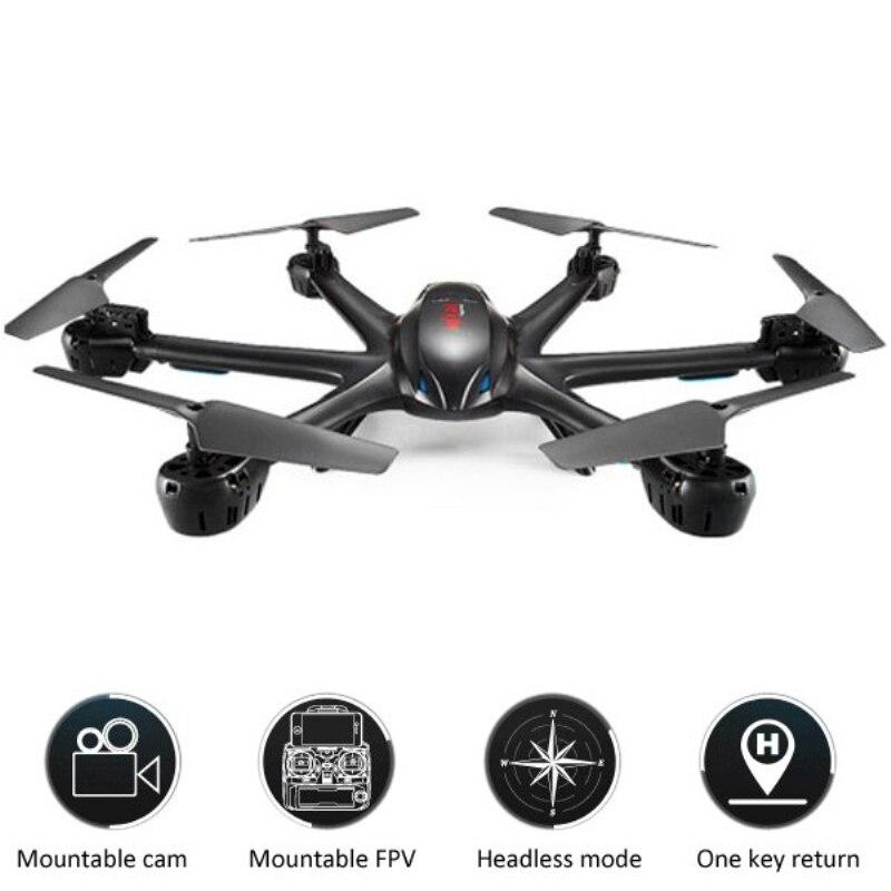 MJX X600 Headless Mode 2 4GHz 6 Axis Gyro RC font b drones b font quadcopter