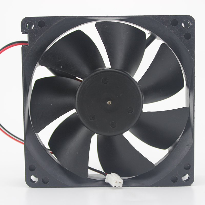 9025 D09A-24PG 9CM 24V 0.11A 9cm three-wire inverter cooling fan