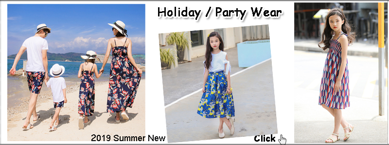 new summer party holiday 2019
