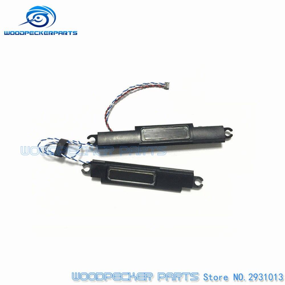 Original NEW Laptop internal speaker for Dell E7450 0754CD 754CD PK23000OK00 Left & Right цена и фото