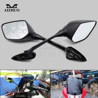 FOR YAMAHA YZF R25 YZF R3 YZF R15 YZF R3 R15 R25 Motorcycle Mirror Rearview side Mirror 2013 2017 2014 2015 2016
