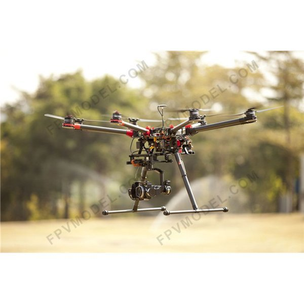 DJI Spreading Wings S1000 Octocopter
