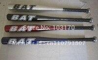 Free Shipping 25 Inch 63cm High Quality Aluminum Alloy Bat Baseball Bat