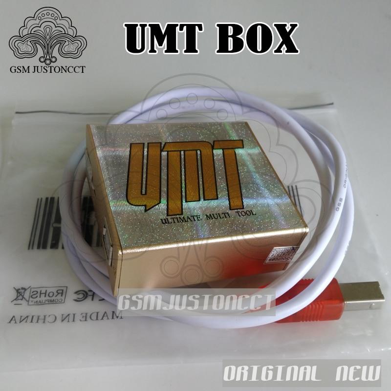 Livraison Gratuite Ultime Multi Boîte à Outils UMT Boîte Pour Cdma Déverrouiller, flash, Verrouillage Sim Supprimer