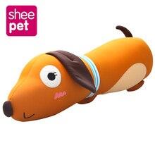 Peluche perro – almohada de 54 cm