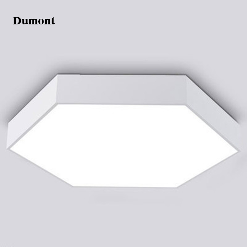 Aliexpress.com : Buy The Designeru0027s Lamp Minimalist Ceiling Lamps LED  Geometric Honeycomb Hexagon Lamp Combination Office Ceiling Lamps From  Reliable ...