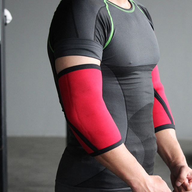 High Stretch Elbow Support