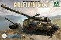Takom 1/35 tanque de guerra britânico chefe Mk.11 # TAK-2026 ( No. 2026 )