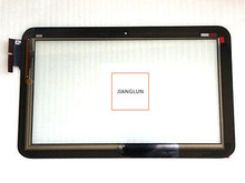JIANGLUN  For HP Envy x2 11.6″ Outer Glass Touch Screen Digitizer Panel Replacement Parts