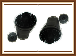 Para dla MERCEDES W251 R320 R350 R500 tylne zawieszenie pneumatyczne sprężyny 2513200425  2513200025  2513200325 sprężyna powietrzna sprężyny torba torby