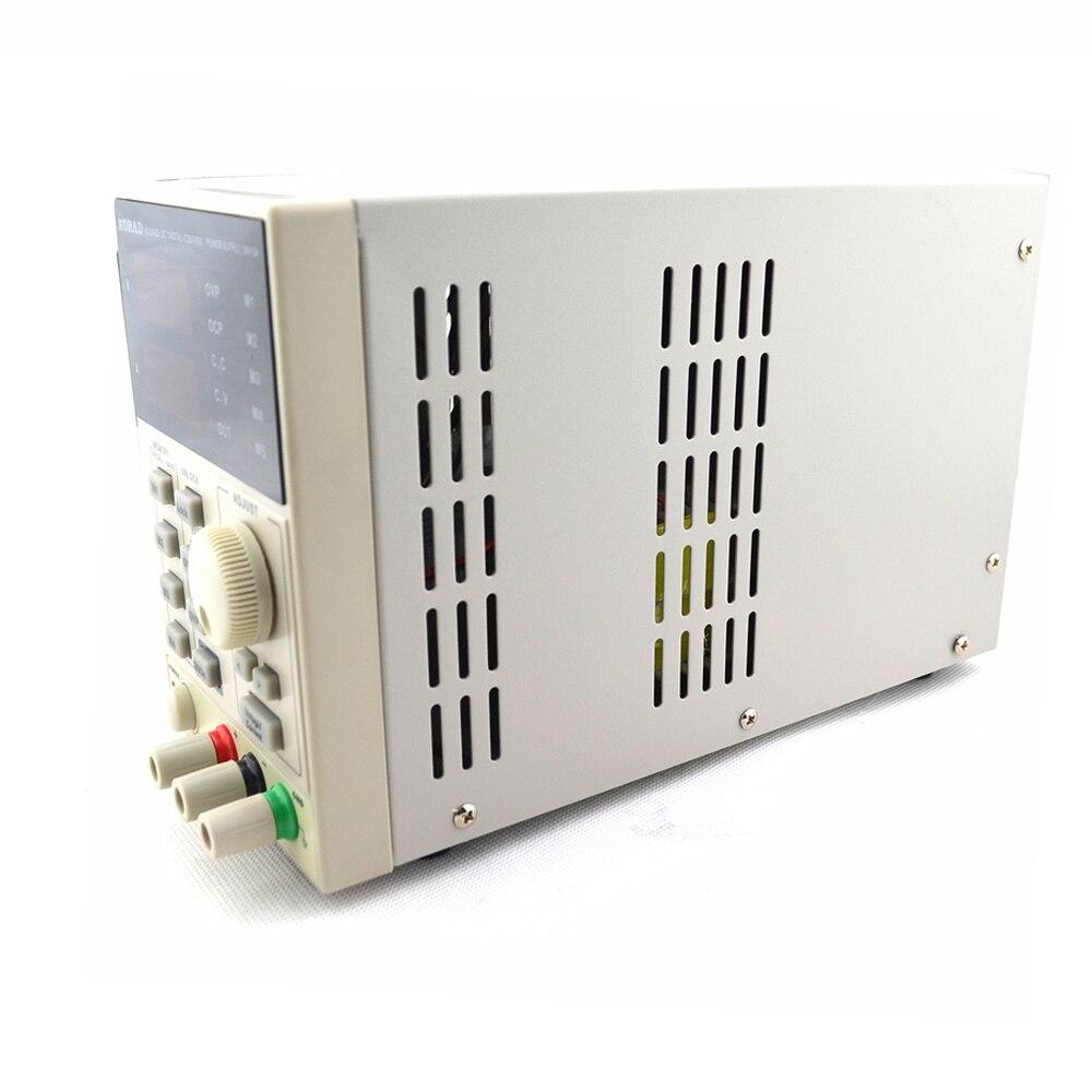 220V KA3005D haute précision réglable numérique DC alimentation 30 V/5A pour laboratoire de service de recherche scientifique 0.01V 0.001A - 3