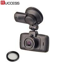 2016 Ambarella A7LA70 Car Camera DVR Blackbox Auto Full HD 1296P Night Vision Video Registrator Recorder