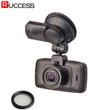 2016 New Ambarella A7LA70 Car Camera DVR Black Box Full HD 1296P Night Vision Video Registrator Recorder Dash Cam GPS Tracker