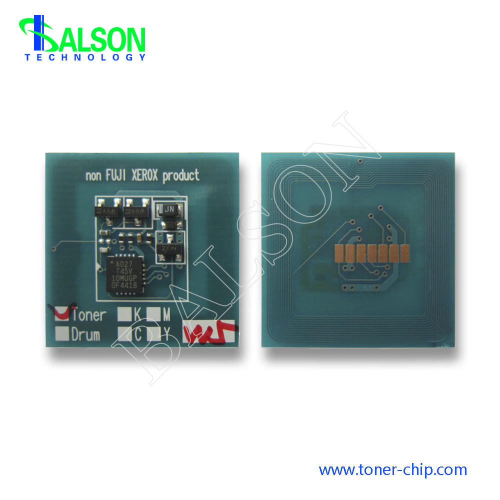 Chip de redefinição de cartucho para xerox phaser 5500 Balson 113R00668 made in china 30 K