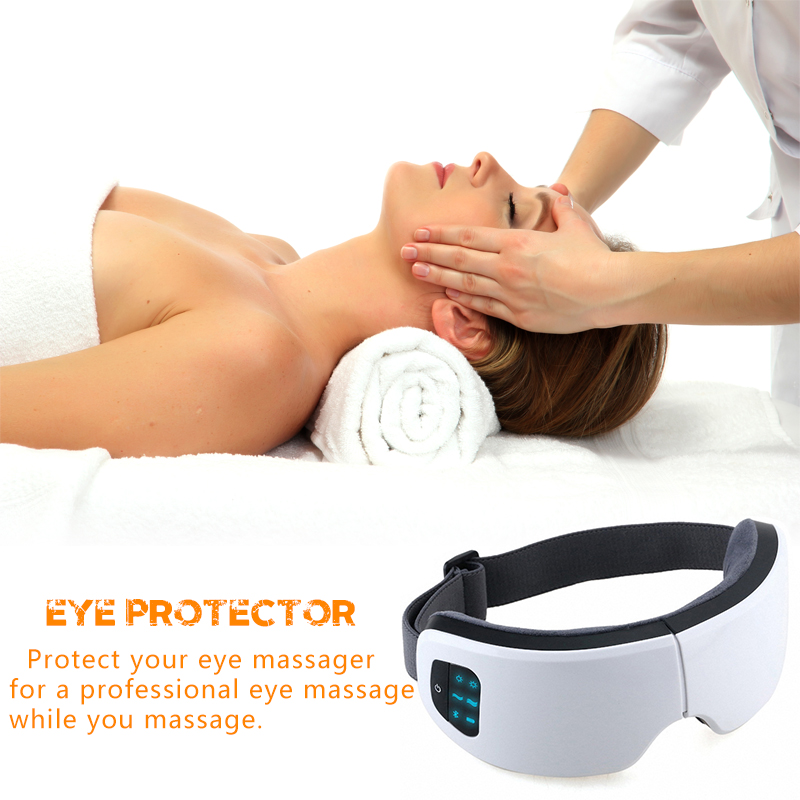 Eyes Care Tool 6S Wireless USB Rechargeable Bluetooth Foldable Eye Tool Adjustable Air Pressure Eye Protector 2019 New Eyes Care Tool 6S Wireless USB Rechargeable Bluetooth Foldable Eye Tool Adjustable Air Pressure Eye Protector 2019 New