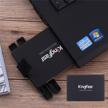 High Quality KingFast F2 2.5″ SSD SATA3 solid state disk for Desktop/Laptop Original 8GB 16GB 32GB Internal Solid State Drives