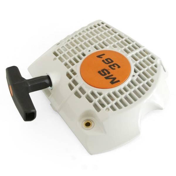 Nouveau Rembobinage Début De Recul Pull Starter Assy Fit STIHL MS341 MS361 Tronconneuse Remplacer