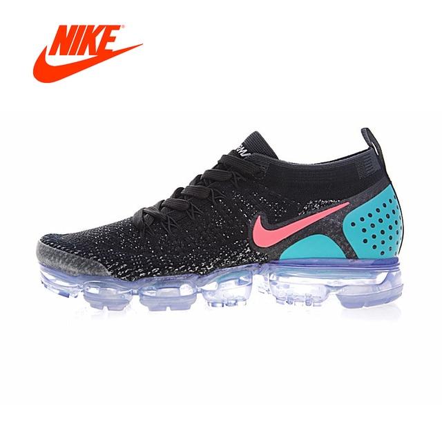 c1d727fcc91 Original New Arrival Authentic Nike Air Vapormax FK 2 942842 003 Mens  Running Shoes Sneakers Outdoor Walking jogging Sneakers-in Running Shoes  from Sports ...