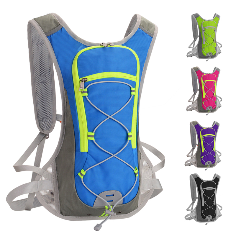 2018 Camelback Water Bag Tank Backpack Hiking Motorcross Riding Backpack Not Include 2L Water Bag Hydration Bladder cheap sale hydration water bladder bag cleaning tube hose sucker brushes drying rack set