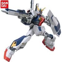 Bandai Gundam Original Japan HG 1/144 Tristan RX 78AN 01 Action Figures Assemble Toy Children Christmas Birthday Gift HGD 218422