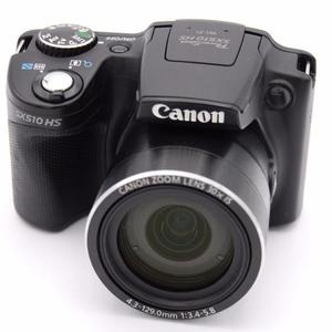 USED CANON Digital CAMERA POWER_SHOT SX5