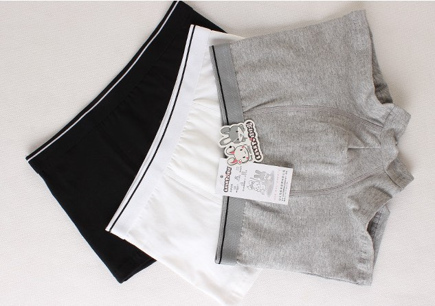 ffc144b6414 இBuena calidad 100% algodón bragas