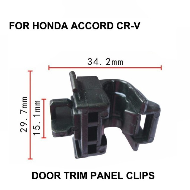 X10pcs for honda accord cr v prelude nsx tl vigor hood prop rod x10pcs for honda accord cr v prelude nsx tl vigor hood prop rod holder support sciox Image collections