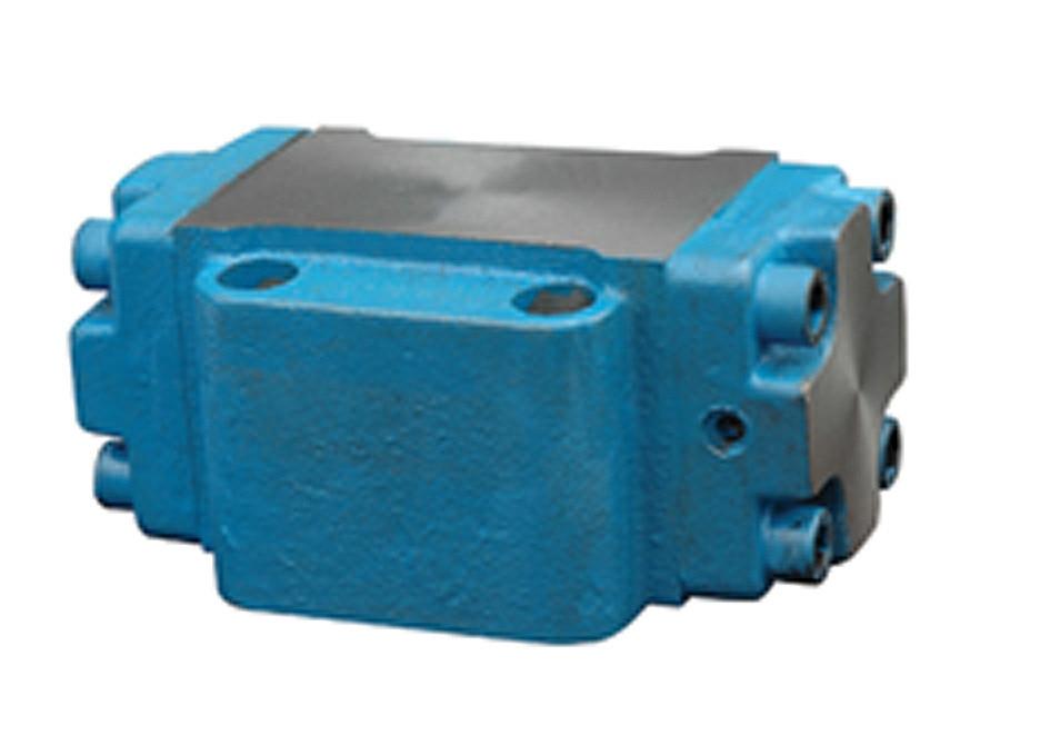 Hydraulic control valve  DFY-F32H1 one-way valve high quality hydraulic valve cvi 32 d10 h 40