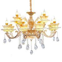 Подвесная промышленная лампа Industrieel Verlichting, Подвесная лампа с кристаллами, современный подвесной светильник, Декор для дома, подвесной свет