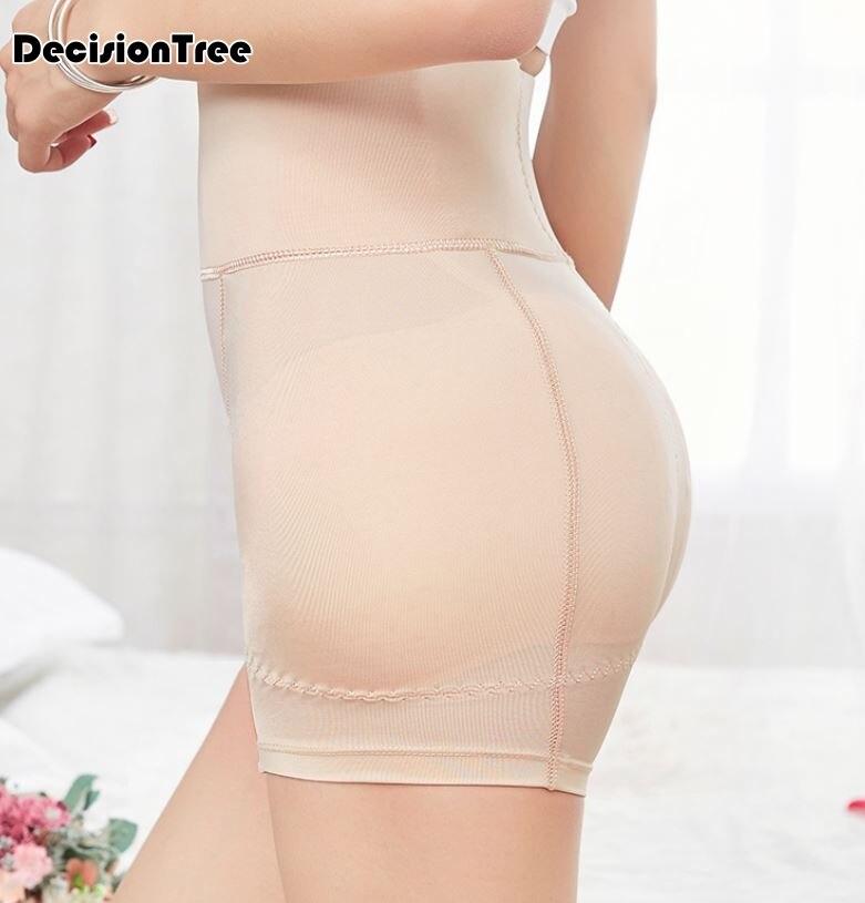 2020 increase hips boxer silicone vagina for crossdresser fake ass buttocks enhancer shaper hip up for woman