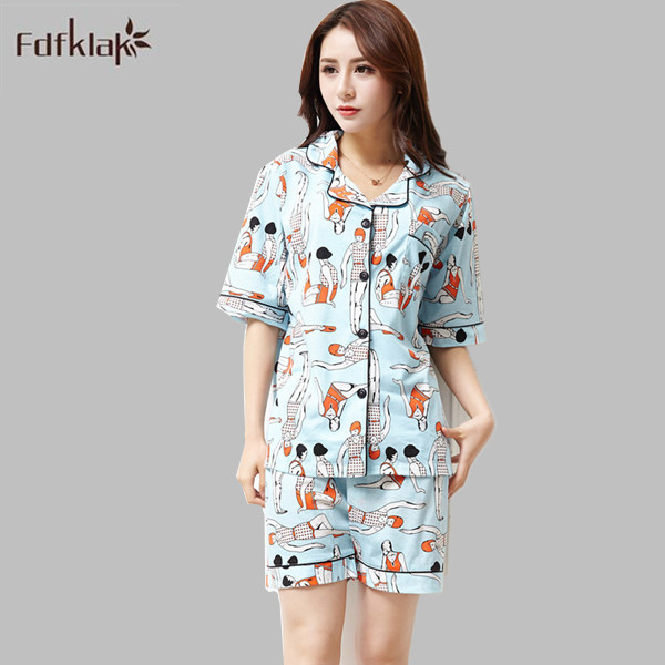 870cef5650 Pajamas Silk Women Short Sleeve Satin Sleepwear Pijama Plus Size Sexy  Pajama Set Clothing Home Women Pijama Summer M-XXL E1176
