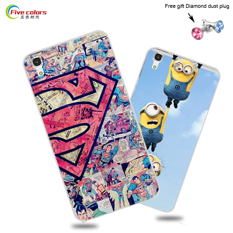 Huawei Y6 honor 4A Case New Arrival Perfect Design Fashion Painting Hard Back Cover For Huawei honor 4A Phone Case Hot Selling