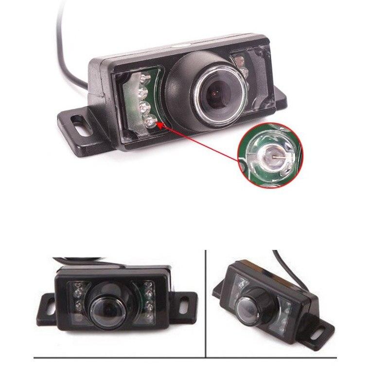 XYCING 4.3 Inch TFT LCD Avtomobil Monitor Avtomobil Arxa Baxış - Avtomobil elektronikası - Fotoqrafiya 5
