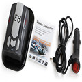 E8 Car Laser Radar Detector 360 Degree Speed Control Road Safety Warner Cars Alarm Security System English/Russian Warning