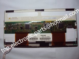 Original 10 inch LTM10C353F 1280*600 lcd screen display panel module free shipping