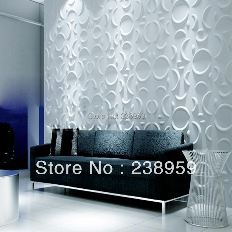 Cola na parede decorativo painel de parede 3d decora o - Papel de pared decorativo ...