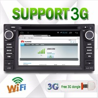 3G Android 4 2 Car Dvd Player For Toyot Corolla 2008 2009 2010 2011 2012 2013