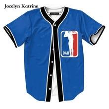 Хипстерская футболка с героями мультфильмов, мужская и женская, унисекс, хип-хоп, короткий рукав, 3D принт, бейсбольная трикотажная футболка, уличная одежда, летние топы