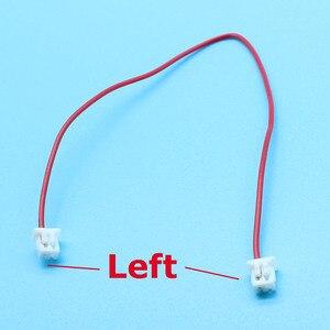 Image 1 - Инфракрасный кабель для подключения камеры видеонаблюдения, левый соединительный провод, КМОП модуль для подключения к ИК светодиодам для платы камер видеонаблюдения и ИК светодиодов