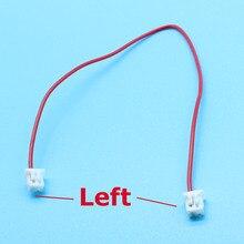 Cable de puente izquierdo cctv IR cable de conexión cctv módulo CMOS a Leds IR para tablero de cámara cctv y Leds IR