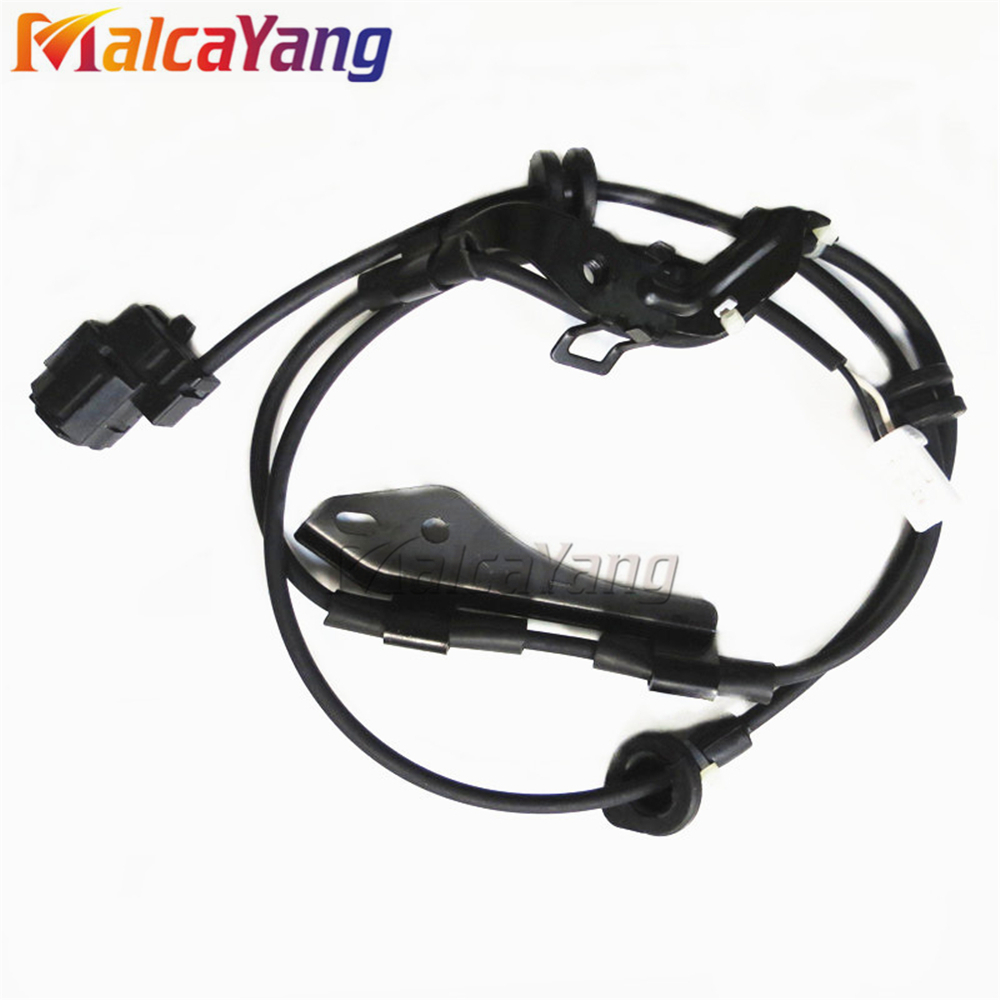 1Piece ABS Sensor Rear Left 89516-02121 8951602121 For Toyota Corolla 2007 2008 2009 2010 2011 2012 Wheel Speed Sensor
