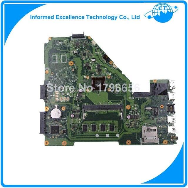 Para asus x550ea x550ep cpu motherboard laptop mainboard e2100 2 gb integrado de alta qualidade & frete grátis