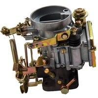 Carburetor Carb for Nissan Homer 72 1976 for Datsun Hommy Caravan J15 Cabstar 72 76 1975 16010 B0302 16010 B5200 16010 B0302