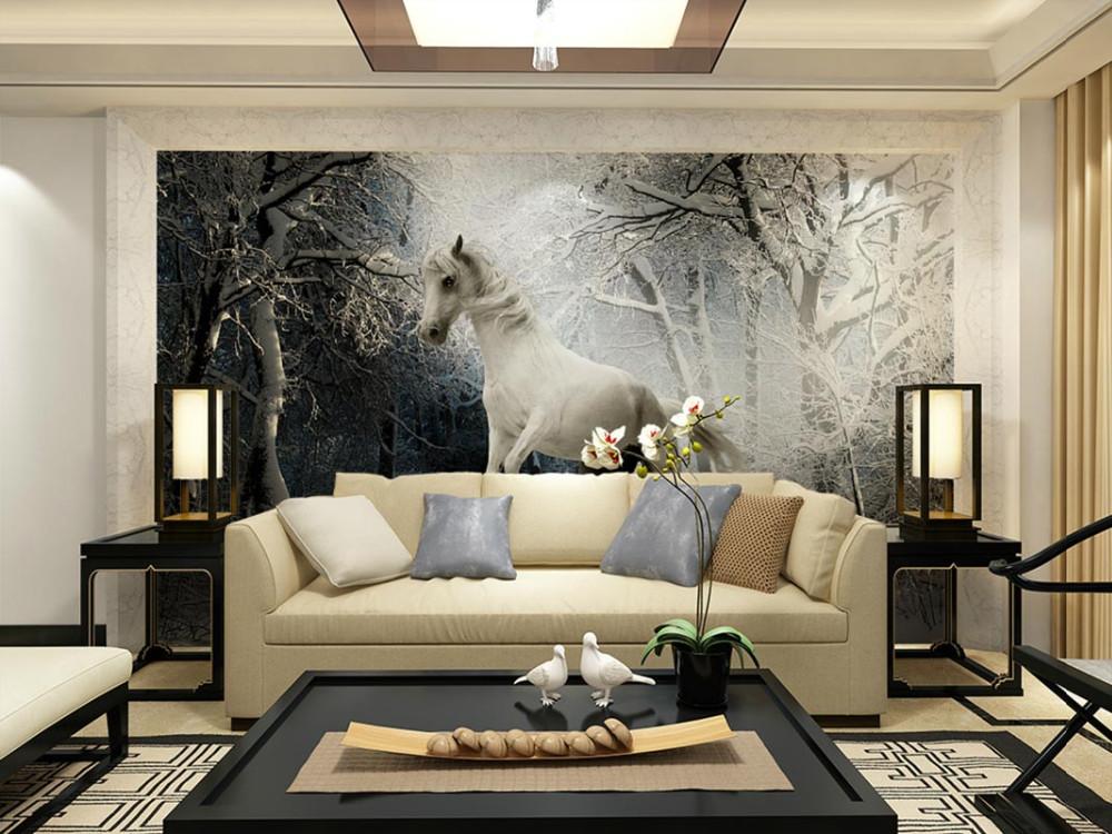 beibehang grande d habitacin wallpaper para paredes d paisaje mural del papel de empapelar papel de parede d